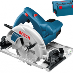 Circular saw of BOSCH GKS 55 GCE Professional