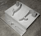 Штампы холодной штамповки, Изготовление штампов,