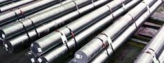 Круглая заготовка диаметр:120, 130,150,180 мм