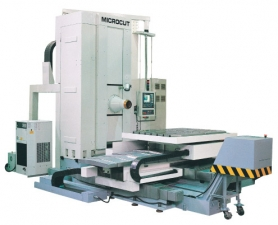 Repair, modernization of metalworking machines: