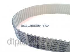 Belt of zubchastiya 25 T5 500 pol_ur