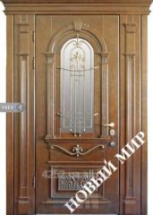 Входная дверь премиум класса 42