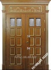 Входная дверь премиум класса 59