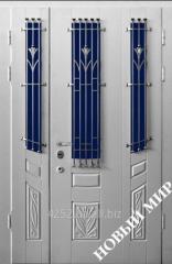 Входная дверь премиум класса 60