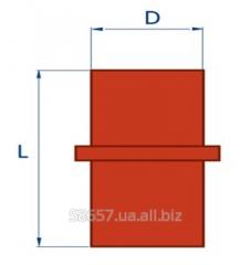 Труба опорная стояковая б/кольца