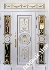 Входная дверь премиум класса 62