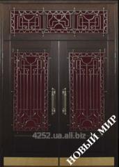 Входная дверь премиум класса 63