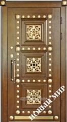 Входная дверь премиум класса 64