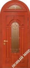 Входная дверь премиум класса 66