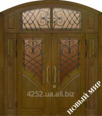 Входная дверь премиум класса 67