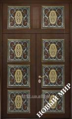 Входная дверь премиум класса 70