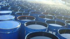 Bitumen oil (petrobitumen) - road, construction