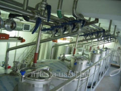 Емкостное оборудование для химических