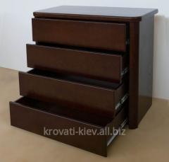 Мебель деревянные комоды