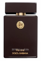Dolce&Gabbana The One For Men Collector's Edition edt 100ml