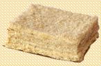 Торт Наполеон домашній