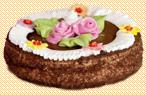 Торт Курортний