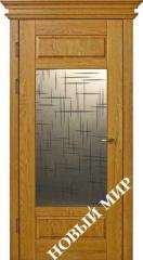 Межкомнатная деревянная дверь премиум-класса Соренто2