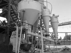 المعدات اللازمة لإنتاج قوالب وقود