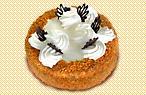 Kazk's cake
