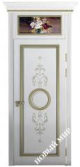 Межкомнатная деревянная дверь премиум-класса Виченца