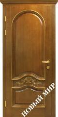 Межкомнатная деревянная дверь премиум-класса Монте-Карло