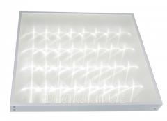 The LED built-in LED DVO-45/V-01 lamp