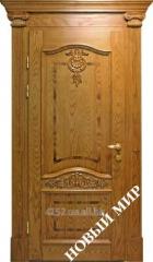 Межкомнатная деревянная дверь премиум-класса Феодосия