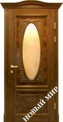 Межкомнатная деревянная дверь премиум-класса Севилья