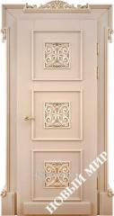 Межкомнатная деревянная дверь премиум-класса Сан-Ремо