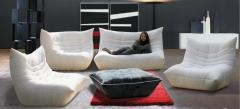 Caro's sofa