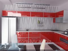 Кухня мод 3214