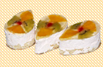 Пирожное Елітне