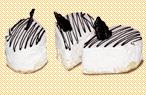 Пирожное Мокко