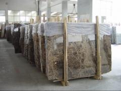 The slabs granite polished, slabs granite