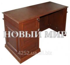 Стол кабинетный
