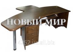 Стол кабинетный 2