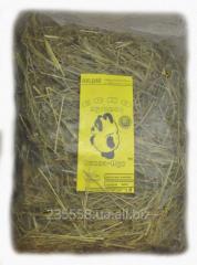 Сено луговое разнотравье 450 грамм