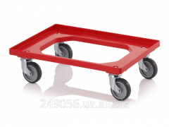 The cart for boxes 600 x 400