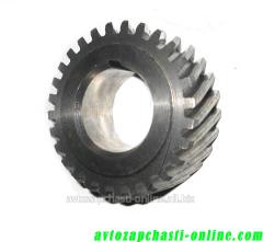 Crankshaft gear wheel to Volga