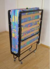 VT-1 folding bed