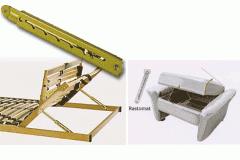 Mechanisms of transformation RASTOMAT
