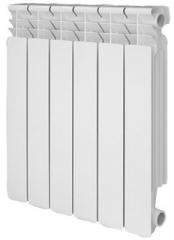 Радиатор Roda FORCE 500/100 алюминий