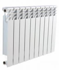 Leberg HFS-500A radiator aluminum