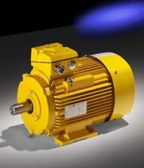 Электродвигатели высоковольтные: АКН4-15-57-10