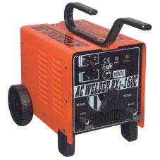 Зварювальний апарат (трансформатор) Forte BX1-160C