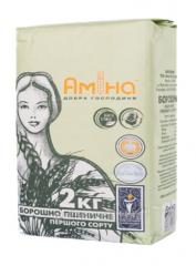 Flour first grade of 2 kg