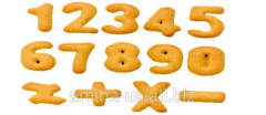 Cracker arithmetics Is cheerful