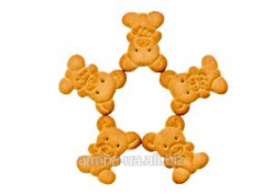 Cookies long Children's with glucose