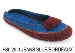 Super warm slippers Belsta